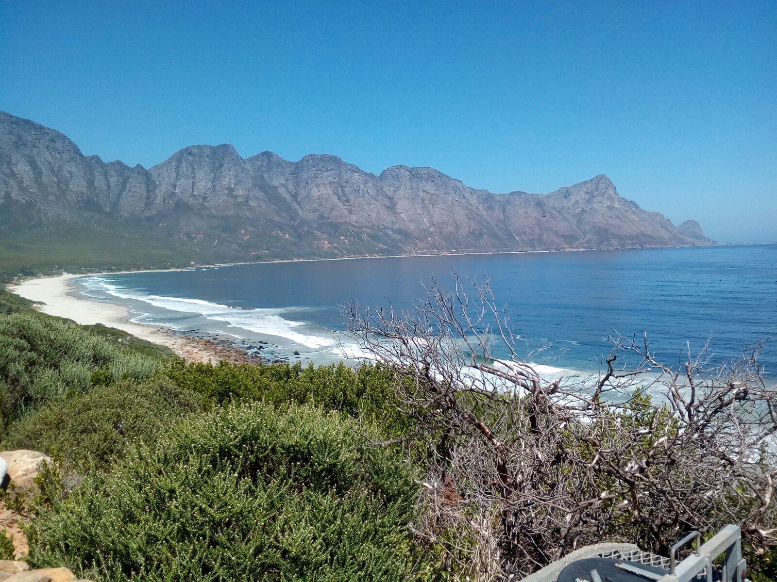 A Sud dell'Equatore - Sudafrica in moto