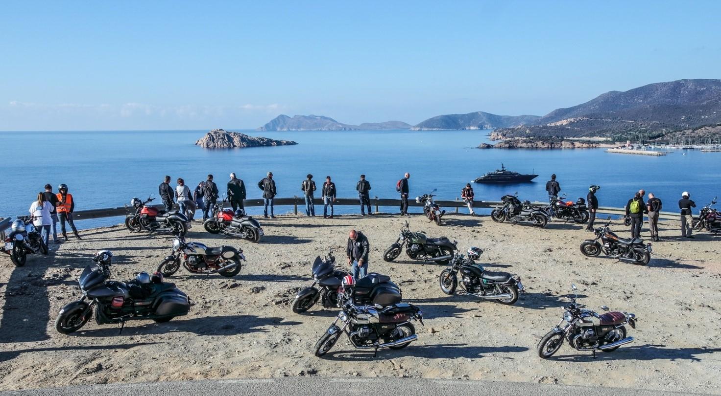 Sardegna - L'Isola delle Meraviglie